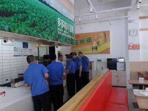 青岛七部门联合建立餐饮业油烟及噪声污染执法协作配合机制